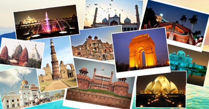 Delhi Travel Services