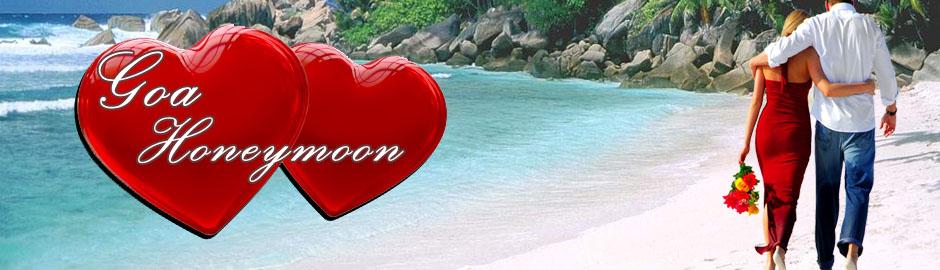 Goa-honeymoon-packages