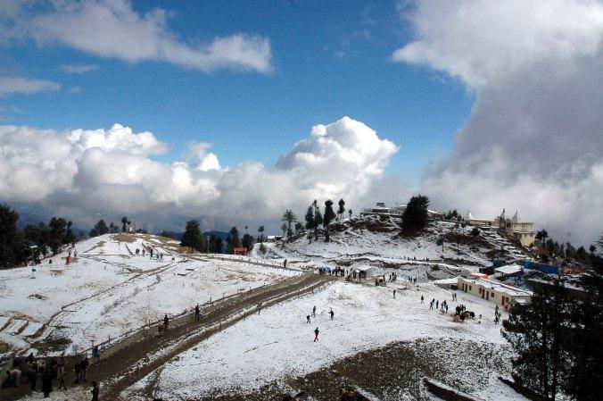Kasauli, Himachal Pradesh