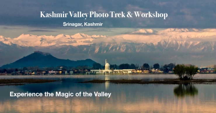 Kashmir Valley