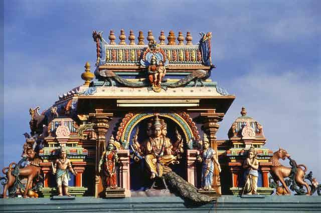 krishna bhavan mandir kasauli