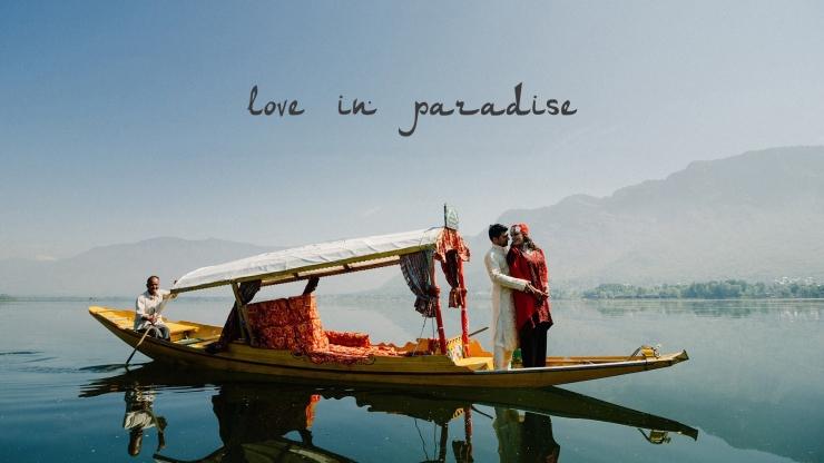 Srinager paradise tour