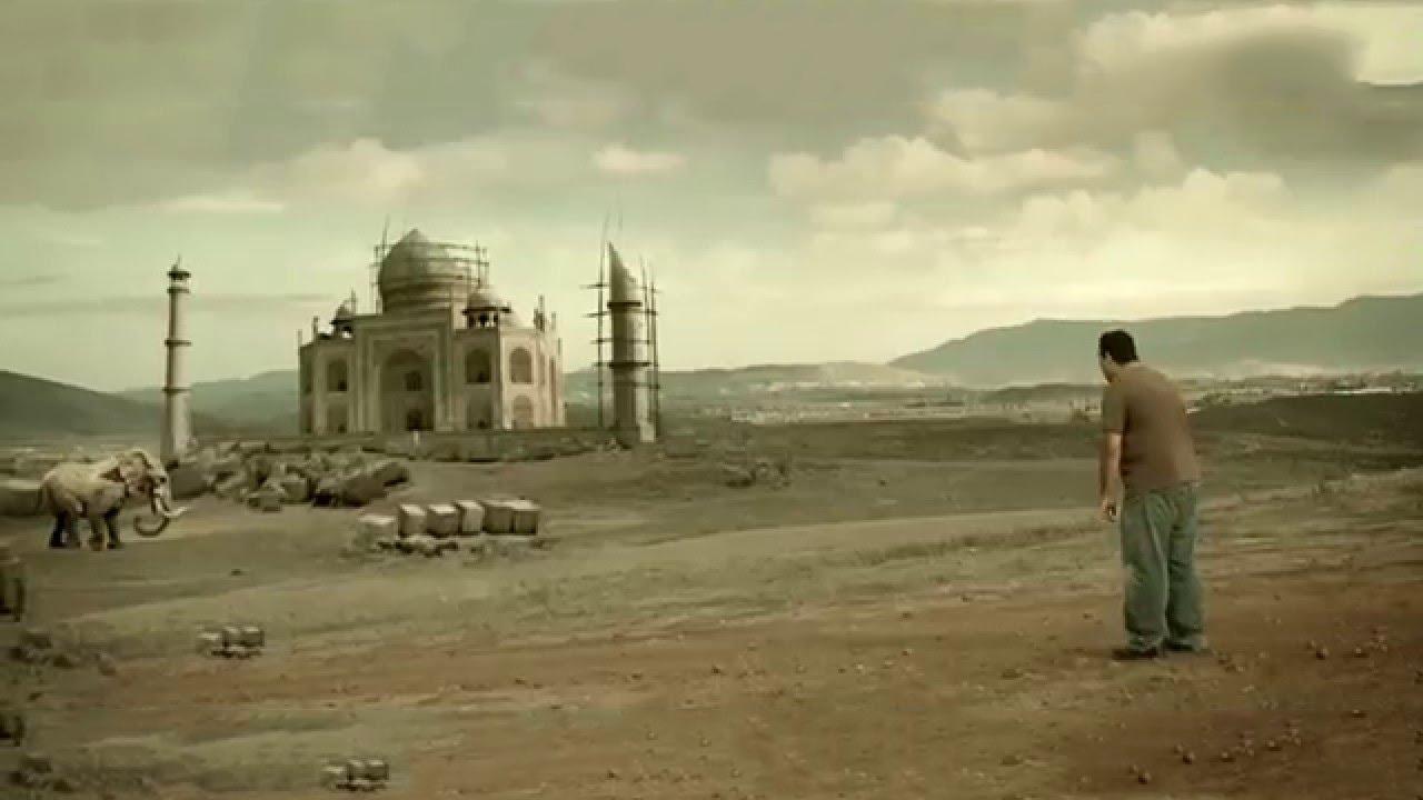 History of Taj Mahal Agra