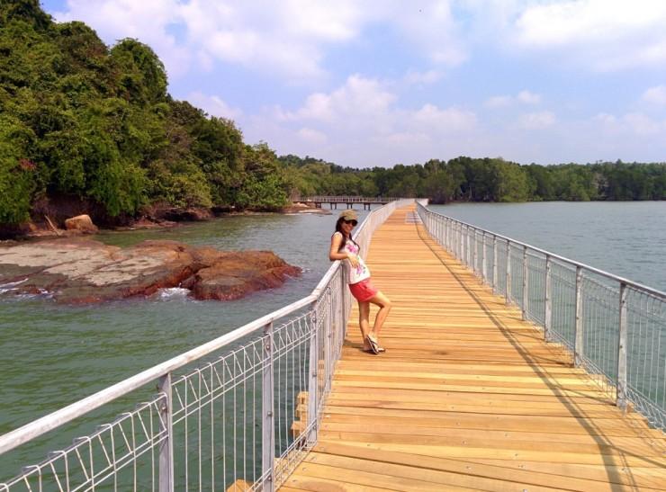 Pulau Ubin,