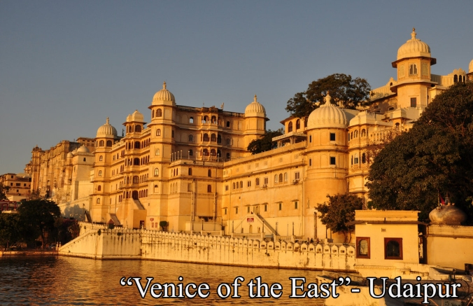 Udaipur Mount Abu Package from Delhi