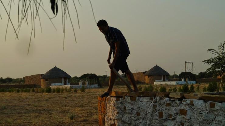 Visit the Mysterious Kuldhara Village