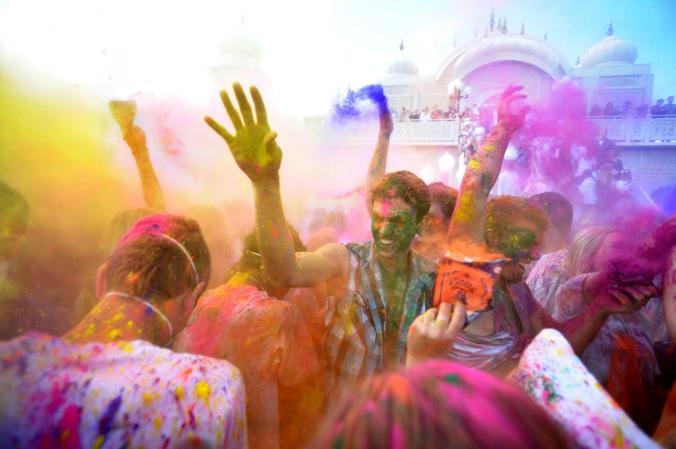 India Escape the crowds