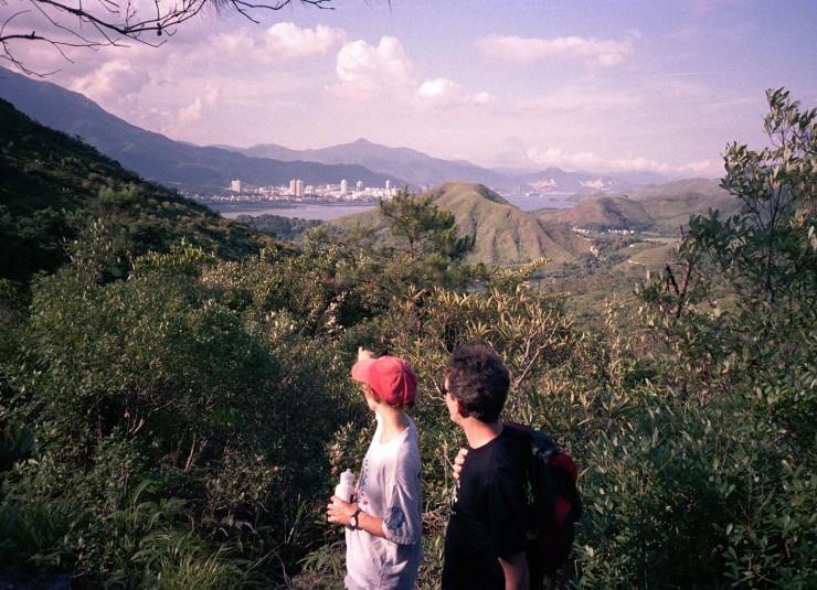 Pat Sin Range ValleyPat Sin Range Valley