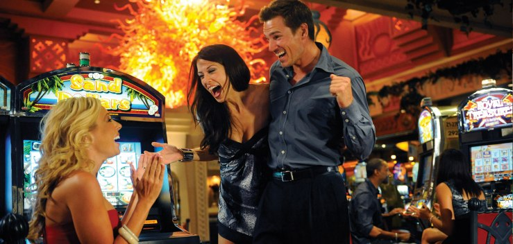 New casino sites UK 2017