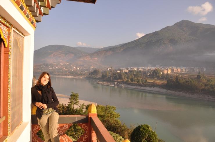 Thimphu-Punakha  Wangdue
